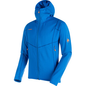 Mammut M's Eiswand Advanced ML Hooded Jacket ice
